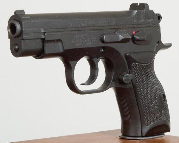 Пистолет Armalite AR-24 Compact