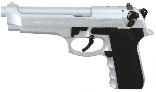 Пистолет Grissan Yavuz 16 Regard MC
