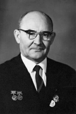 Н.Ф. Макаров