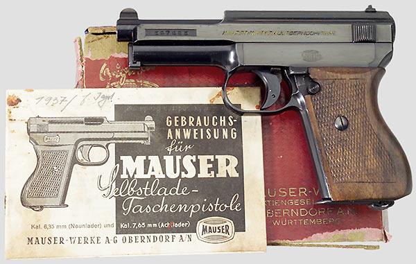 Mauser 1934 � �������� � ���������