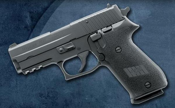 Пистолет Sig Sauer P220 Carry