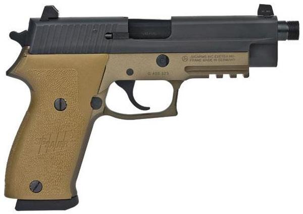Пистолет Sig Sauer P220 Combat TB
