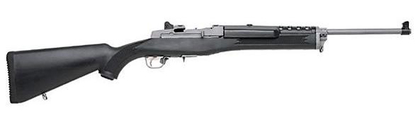 Винтовка Ruger Mini-14 Ranch Rifle