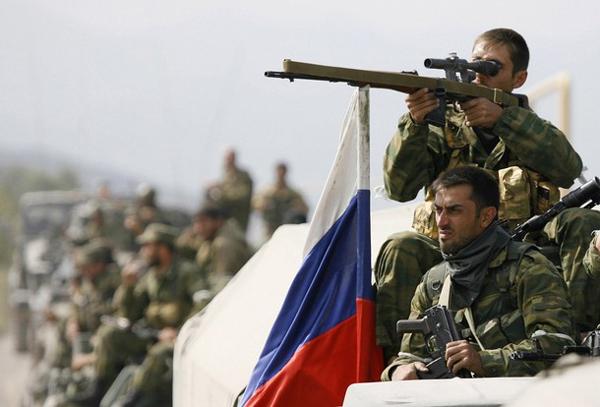Снайперская винтовка СВД, батальон