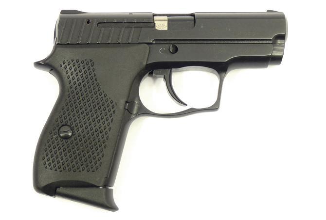 Пистолет Гроза-01