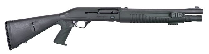 Ружье Remington R12