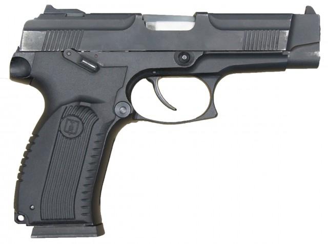 пистолет ПЯ-СХ