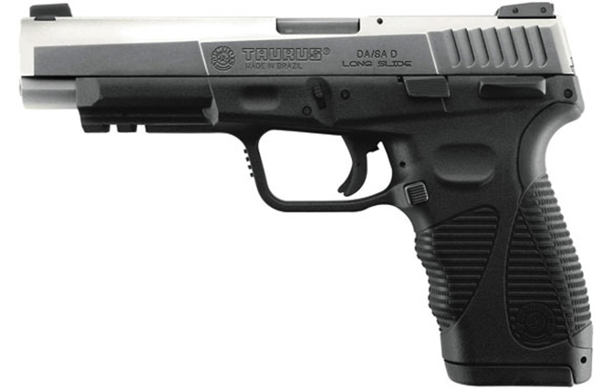 Пистолет Taurus PT 24/7 G2 Long Slide