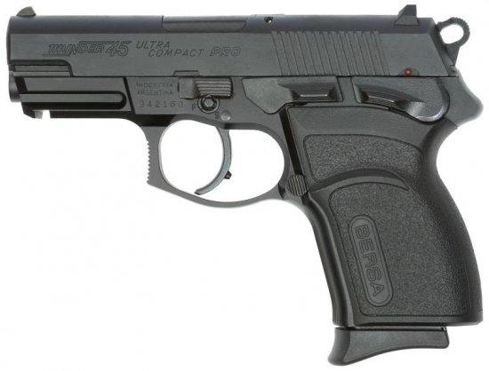 Пистолет Thunder 45 Pro Ultra Compact