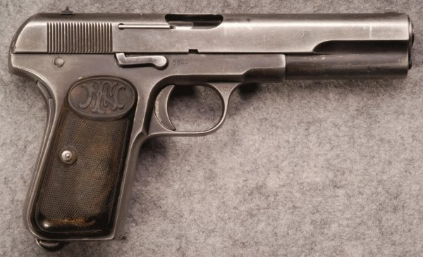 FN Browning model 1903