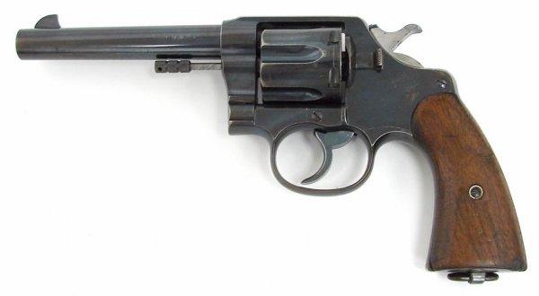 ��������� Colt 1909 ��� ������ .45 Long Colt