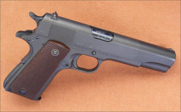 �������� Colt M1911A1