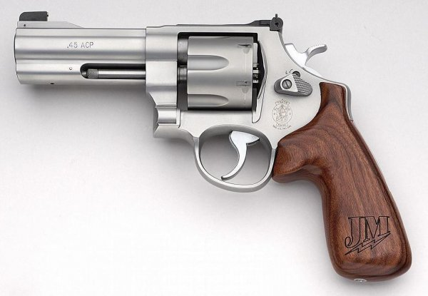 ��������� Smith & Wesson Model 625 JM, .45 ACP