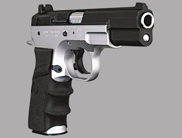 Пистолет Sarsilmaz Kilinc 2000 Light