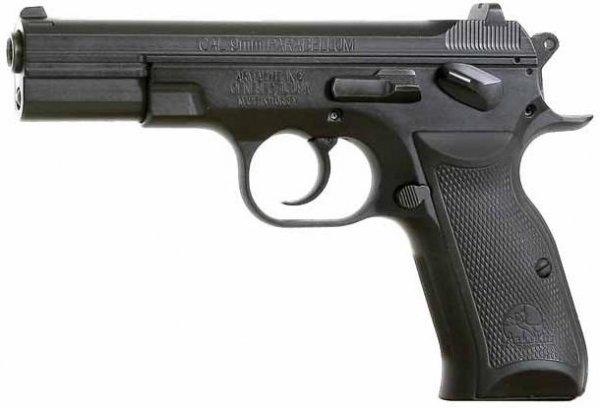 Пистолет Armalite AR-24