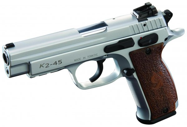Пистолет Sarsilmaz K2 45