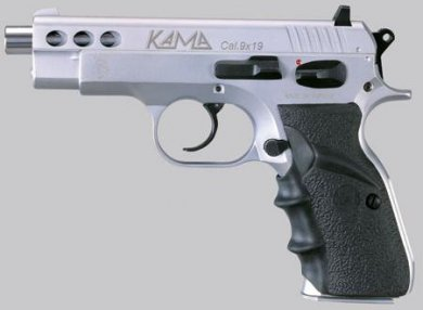 Пистолет Sarsilmaz Kama