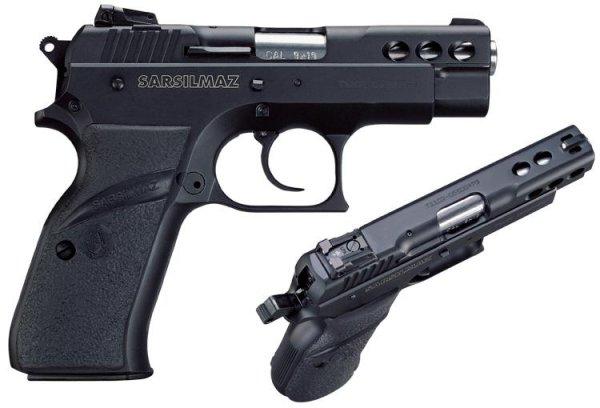 Пистолет Sarsilmaz Kama Sport