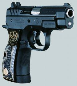 Пистолет Hancer 2000