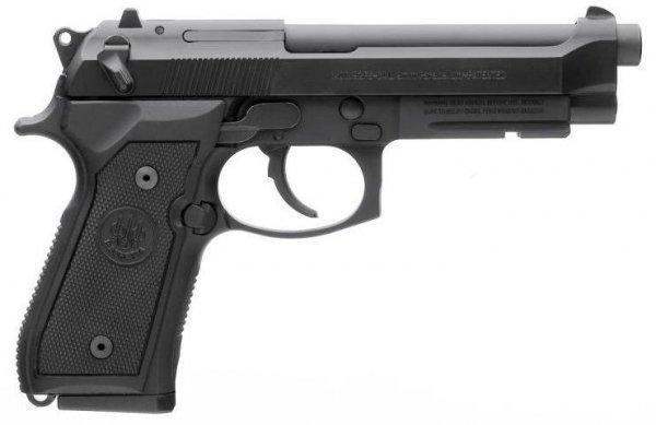 Пистолет Beretta M9A1