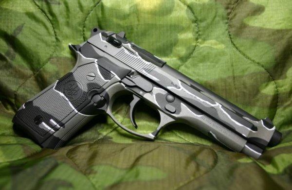 Beretta M 92FS