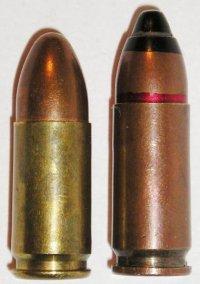 чего нужны патрон 9 21 мм русский крупнейших