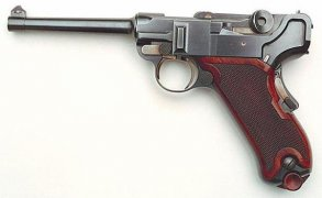модель 1899 Transitional