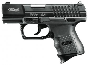 Walther P99c QA