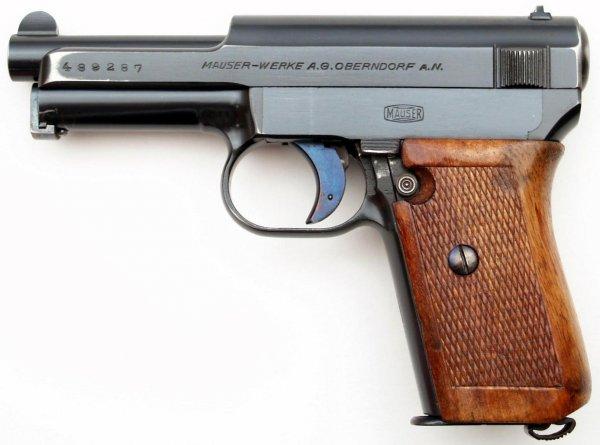 �������� Mauser 1914
