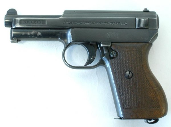 �������� Mauser 1934