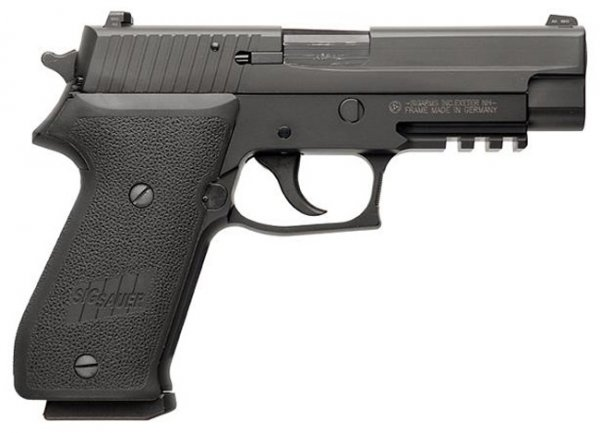 Пистолет Sig Sauer P220