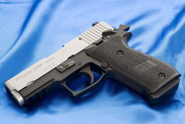Пистолет Sig Sauer P220 Carry SAO
