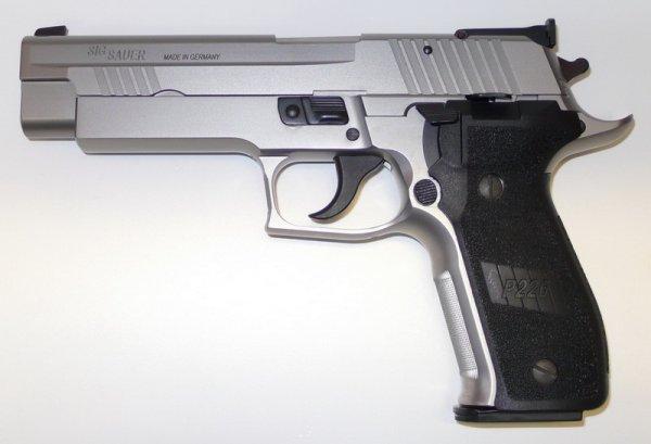 Пистолет Sig Sauer P226 X-Five Allround