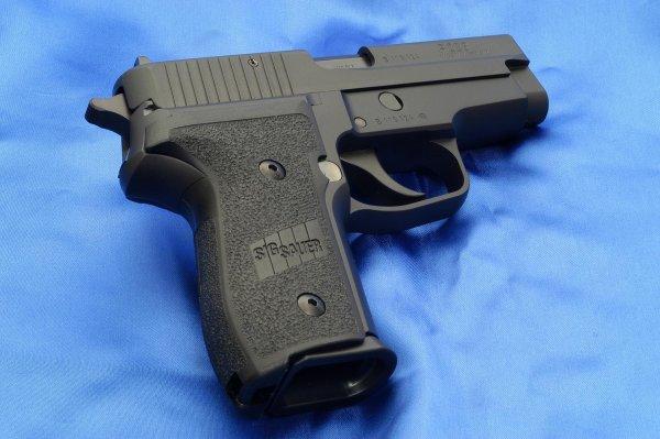 Пистолет Sig Sauer P228