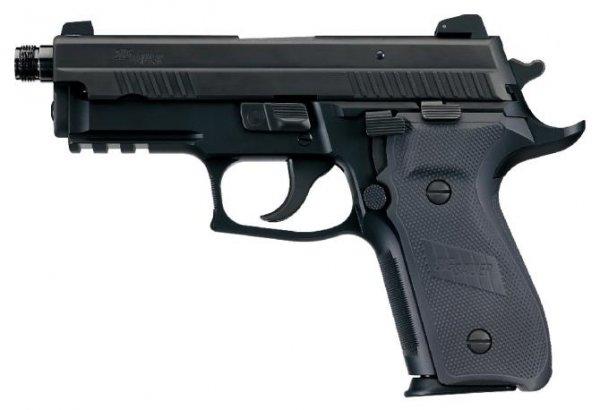 Пистолет Sig Sauer P229 Elite Dark