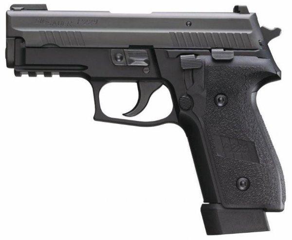 Пистолет Sig Sauer P229 SCT