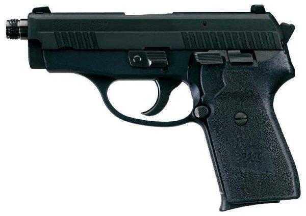 Пистолет Sig Sauer P239 Tactical