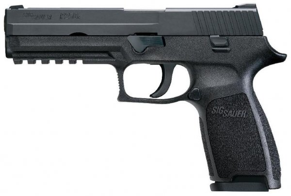 �������� Sig Sauer P250 Full Size