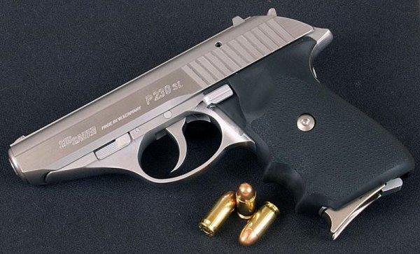 Пистолет Sig Sauer P230 SL