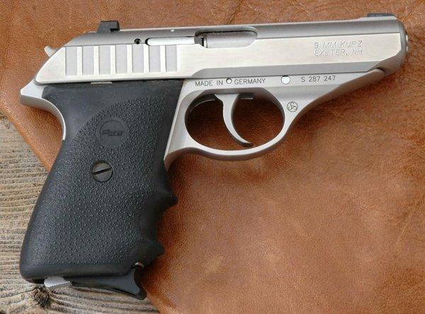 Пистолет Sig Sauer P232 SL