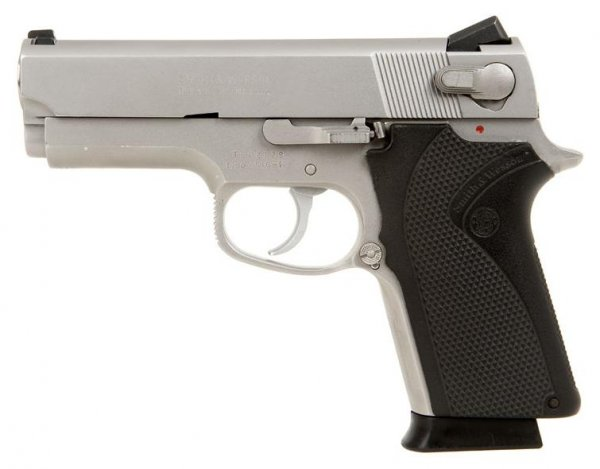 Пистолет Smith & Wesson Model 4516