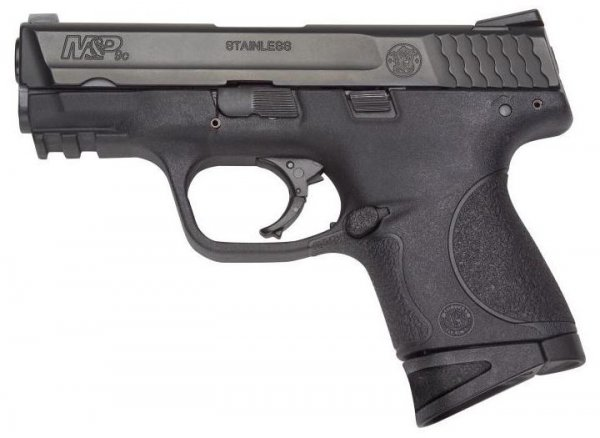 Пистолет Smith & Wesson M&P9c