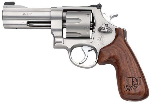 Револьвер Smith & Wesson Model 625 JM