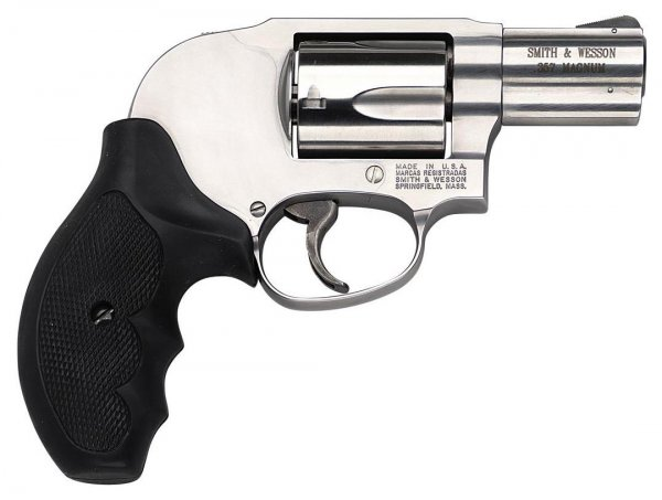 Револьвер Smith & Wesson Model 649