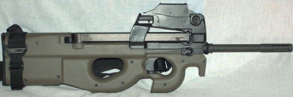 FN P90 5,7mm