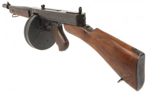 Thompson M1928A1