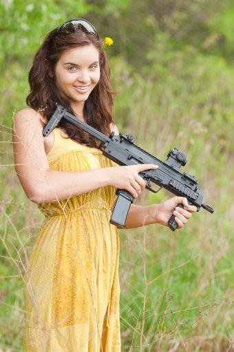 HK MP7 A1