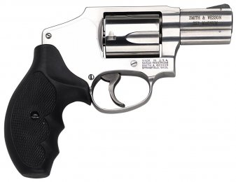Револьвер Smith & Wesson Model 640