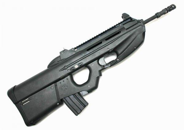 Самозарядный карабин FN FS2000 для гражданского рынка оружия