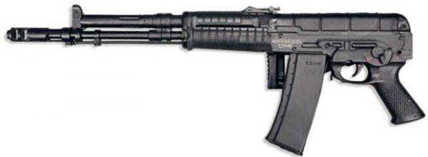 Штурмовая винтовка АЕК-972